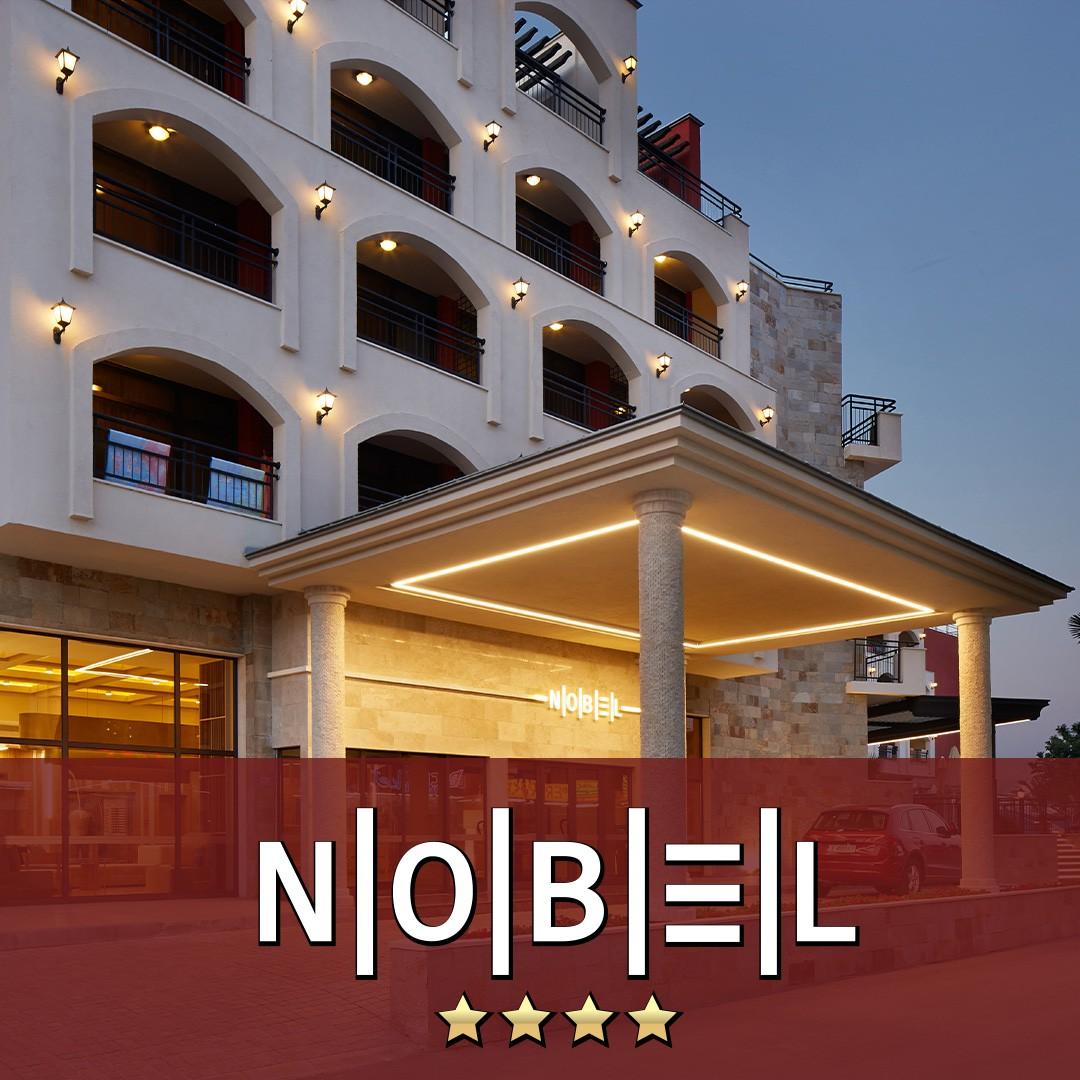 Хотел Нобел